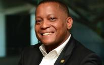 Chief operations officer of the SABC Chris Maroleng. Picture: Facebook.com.