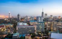 FILE: Nairobi, Kenya. Picture: 123rf.