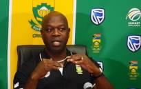 FILE: Proteas coach Ottis Gibson. Picture Sethembiso Zulu/EWN
