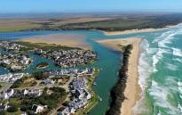 FILE: A view of St Francis Bay. Picture: Google Earth.