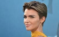 Actress Ruby Rose attends the US premiere of 'The Meg in Los Angeles, California, on 6 August 2018. Picture: AFP.