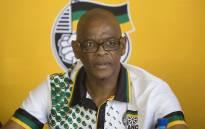 FILE: African National Congress secretary-general Ace Magashule. Picture: Christa van der Walt/EWN