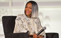 Actor Cicely Tyson in April 2018 in Hollywood. Picture: Getty Images North America/AFP