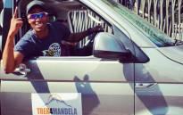 Gugu Zulu. Picture: @GuguZulu.
