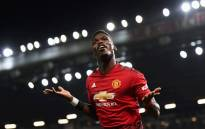 FILE: Manchester United's Paul Pogba. Picture: Facebook.