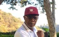 US actor Samuel L. Jackson. Picture: Twitter @SamuelLJackson.