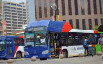 FILE: The service covers over 300 scheduled routes including 128 school routes. Picture: @JoburgMetrobus/Twitter.