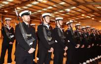 Royal Navy. Picture: RoyalNavy/Facebook