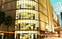 The Sandton Convention Centre. Picture: tsogosun.com