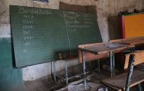 FILE: Education officials there say they believe after schools with low pupil numbers are consolidated, most of the work will be done. Picture: Reinart Toerien/EWN.