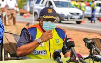 When releasing the Easter 2021 road safety statistics, Minister of Transport Fikile Mbalula said there was a 9.6% decline from the 2019 figures. Picture: @MbalulaFikile/Twitter.