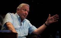 FILE: Sir David Attenborough. Picture: @Sir-David-Attenborough-The-Third-Dimension/Facebook.com