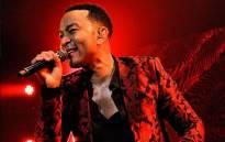 FILE: Singer John Legend. Picture: Instagram.
