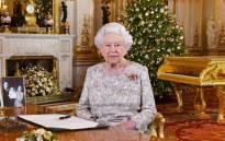 Queen Elizabeth II. Picture: @KensingtonRoyal/Twitter.