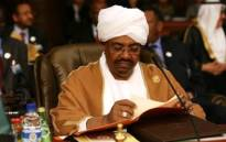 Sudanese President Omar Hassan al-Bashir. Picture: Getty Images