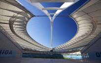 FILE: A general view of Moses Mabhida Stadium in Durban, KwaZulu-Natal. Picture: Facebook.com.