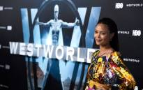 Actress Thandie Newton. Picture: AFP