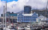 The V&A Waterfront in Cape Town. Picture: 123rf.com