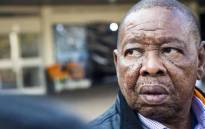 FILE: Blade Nzimande. Picture: Thomas Holder/EWN