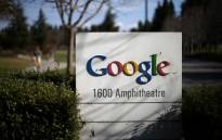 Google headquarters in California. Picture: AFP.