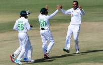 Pakistan won the second Test against Zimbabwe by an innings and 147 runs on 10 May 2021. Picture: @ICC/Twitter.