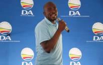 FILE: DA leader Mmusi Maimane. Picture: @Our_DA/Twitter