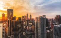 FILE: A view of Melbourne in Australia. Picture: Pixabay.com