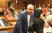 FILE: Ahmed Timol's nephew Imtiaz Cajee. Picture: Christa Eybers/EWN