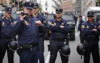 FILE: Moroccan police. Picture: Morocco Police