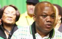 FILE: ANC KZN chairperson Sihle Zikalala. Picture: Sethembiso Zulu/EWN