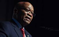 FILE: Former President Jacob Zuma. Picture: GCIS