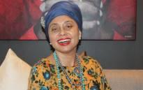 Artscape Theatre CEO Marlene le Roux. Picture: pointsoflight.gov.uk