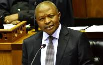 Deputy President David Mabuza during question time in the National Assembly on 29 May 2018. Picture: GCIS.