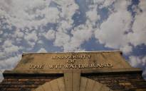 The University of the Witwatersrand (Wits). Picture: Sethembiso Zulu/EWN