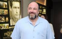 "James Gandolfini attends ""Which Way Is The Frontline From Here?"" New York Premiere at HBO Theater on April 10, 2013 in New York City. Picture: AFP."