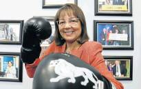 Good party leader Patricia de Lille. Picture: Good/facebook.com