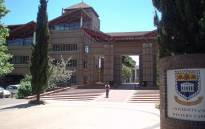 The University of the Western Cape. Picture: Supplied.