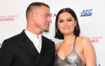 British singer-songwriter Jessie J (R) and boyfriend US actor Channing Tatum attend the 2020 MusiCares Person Of The Year gala honoring US rock band Aerosmith at the Los Angeles Convention Center in Los Angeles on 24 January 2020. Picture: AFP.