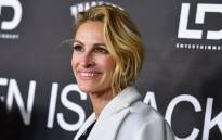"US actress Julia Roberts attends the ""Ben Is Back"" New York premiere at AMC Loews Lincoln Square on 3 December 2018 in New York City. Picture: AFP."