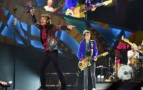 Rolling Stones perform at a free, outdoor concert in Havana in Cuba. Picture: @RollingStones.