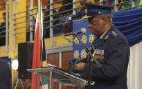 Western Cape Police Commissioner Khombinkosi Jula. Picture: Cindy Archillies
