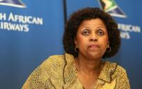 FILE: Former SAA chairperson Dudu Myeni in February 2015. Picture: Gallo Images/Veli Nhlapo