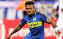 Cape Town City FC forward Kermit Erasmus. Picture: @CapeTownCityFC/Twitter