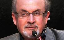 Salman Rushdie. Picture: AFP.