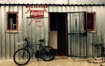 FILE: A spaza shop. Picture: Thomas Holder/EWN
