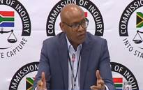 FILE: Mzwanele Manyi. Picture: Youtube