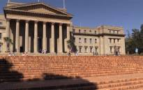 Senete house at University of Witwatersrand (Wits). Picture Kgothatso Mogale/EWN