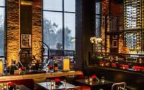 One of the Joël Robuchon restaurants in New York. Picture: www.joel-robuchon.com