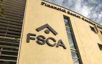 The Financial Sector Conduct Authority (FSCA) offices in Pretoria. Picture: @SAgovnews/Twitter.