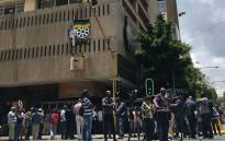 FILE: Chief Albert Luthuli House, the ANC's headquarters in Johannesburg. Picture: Pelane Phakgadi/Eyewitness News
